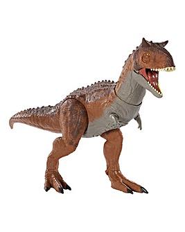 Jurassic World Conquer Carnotaurus