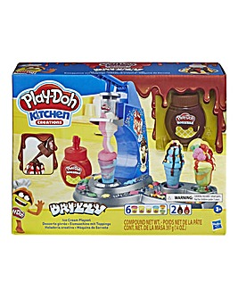 Play-Doh Kitchen Drizzy Ice Cream