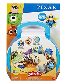 Disney Pixar Mini 360 Storytime Set