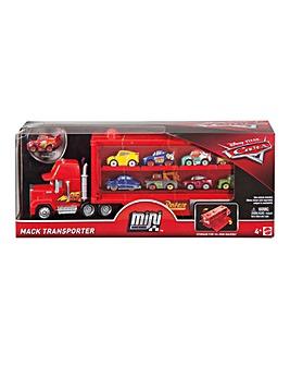 Disney Pixar Cars Mini Racer Mack Truck