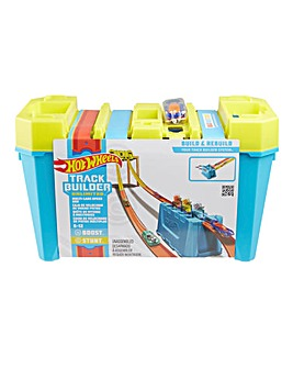 Hot Wheels Track Builder Gravity Box