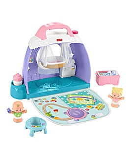 Little People Cuddle & Play Nursery
