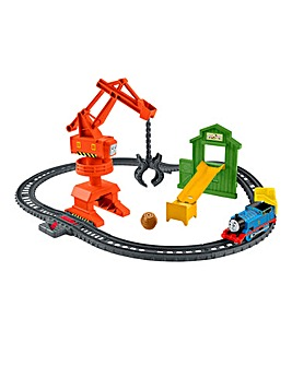 Thomas and Friends Cassia Crane Set
