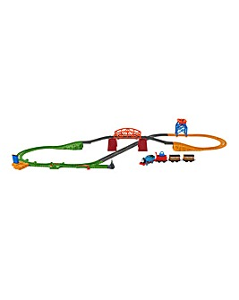 Thomas and Friends 3 in 1 Playset