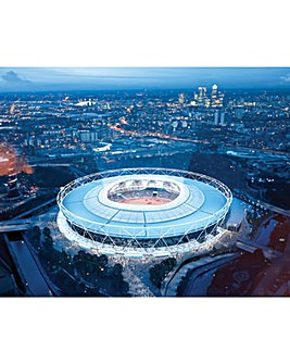 London Stadium Match Day Tour for Two
