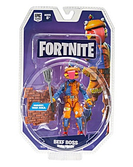 Fortnite Solo Mode Figure S4 Beef Boss