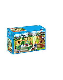 Playmobil 9276 City Life Purrfect Stay
