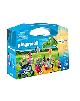 Playmobil 9103 Picnic Carry Case