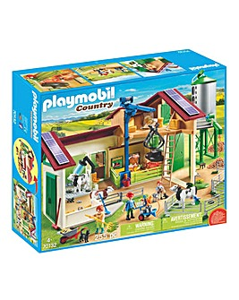 Playmobil 70132 Country Farm & Animals