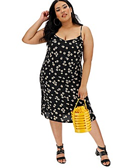 Daisy Spot Cami Dress