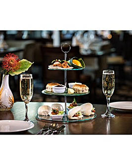 Thai Afternoon Tea with Prosecco for Two