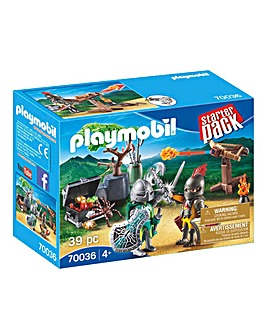Playmobil 70036 Knight
