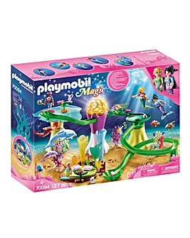 Playmobil 70094 Magic Mermaid Cove