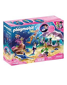 Playmobil 70095 Pearl Shell Nightlight