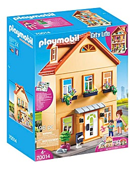 Playmobil 70014 My Town House