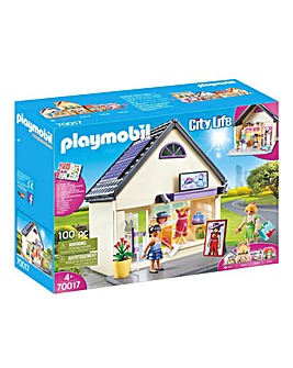 Playmobil 70017 Fashion Boutique