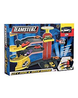 Teamsterz City Park & Drive Garage