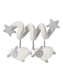Silvercloud counting Sheep Activity Spiral
