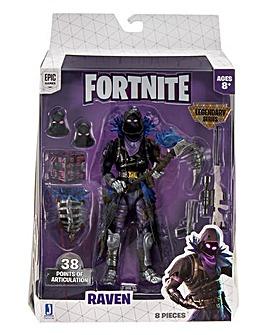 Fortnite Legendary Series Raven S3