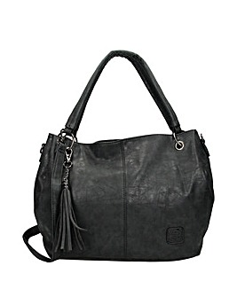 Enrico Benetti Toulouse Faux Leather Handbag
