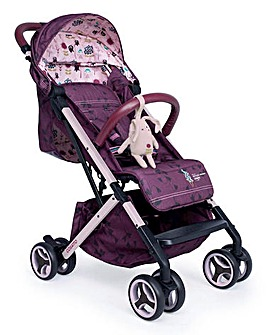 Cosatto Woosh XL Stroller - Fairy Garden