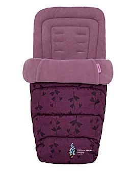 Cosatto Footmuff - Fairy Garden