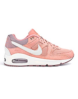 Nike Air Max Command Womens Trainers