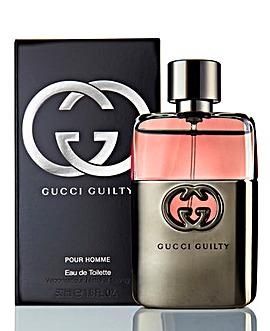 Gucci Guilty Pour Homme 50ml EDT