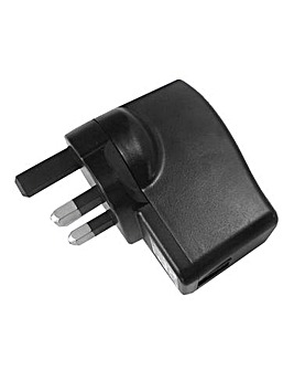 E-Cigarette Mains Charger Adapter