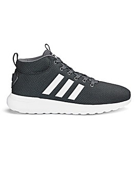 Adidas Cloudfoam Racer Lite Mid Trainers
