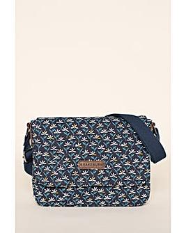 Brakeburn Evelyn Saddle Bag