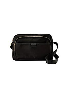 Accessorize Megan Nylon Cross-Body Bag