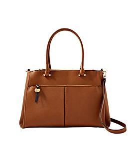 Accessorize Mariah Work Tote Bag