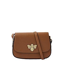 Accessorize Britney Bee Cross-Body Bag