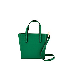Accessorize Mini Cross-Body Bag