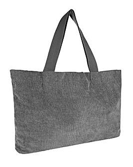 Accessorize Cord Shopper Bag
