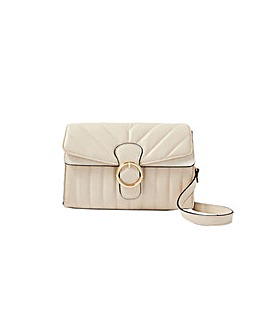 Accessorize Annie Quilted Shoulder Bag