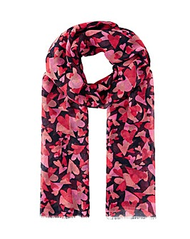 Accessorize Love Is In The Air Scarf