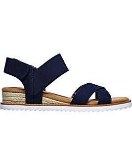 Skechers Desert Kiss Secret Sandal