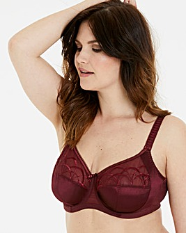 Elomi Cate Full Cup Wired Cabernet Bra