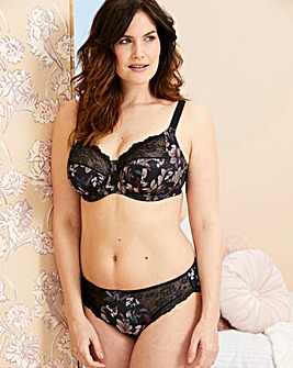 Elomi Morgan Full Cup Midnight Bra