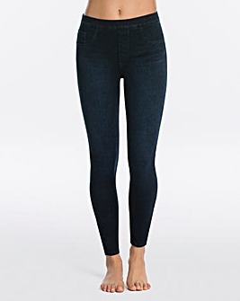 Spanx Ankle Jean-ish Leggings