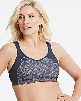 Shock Absorber Hi Impact Asphalt Sports Bra