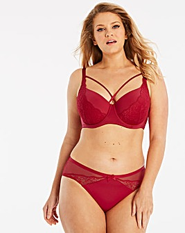 Dorina Curves Blair T Shirt Bra