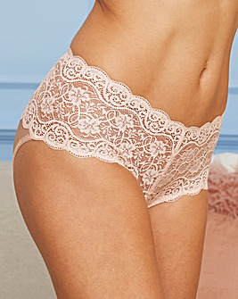 Triumph Amourette Maxi Orange Briefs