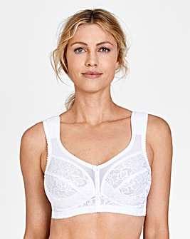 Miss Mary Queen Stretch Lace Bra