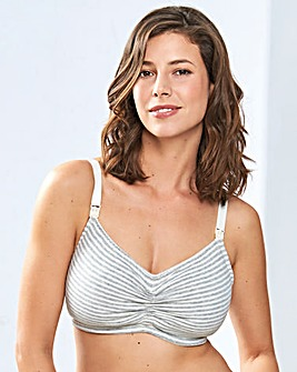 Royce Blossom Non Wired Nursing Bra