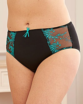 Sirens by Pour Moi Imogen Rose Briefs