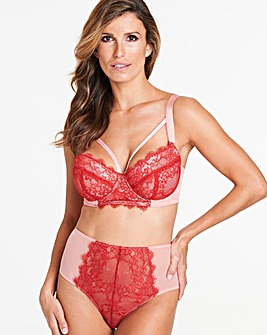 Gabi Fresh Playful Promises Draper Bra