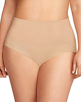 Maidenform Curvy Tailored Control Briefs